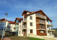 New flats in Krynica
